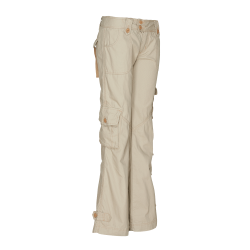 45062 - XL - BEIGE : Molecule Low Cut Combats