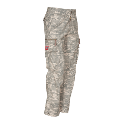 50005 - XL - DIGITAL CAMO : Molecule Ankle Busters