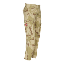 50005 - S - DESERT CAMO : Molecule Ankle Busters