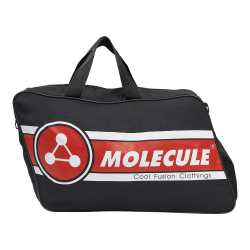 BAG01 - MOLECULE BOOGIE BAG : Molecule Taske