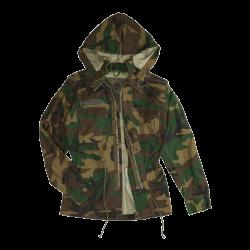 53015 - Woodland : Molecule Airstrike jacket